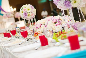 Lagun Sari Wedding & Catering Services Pte Ltd.
