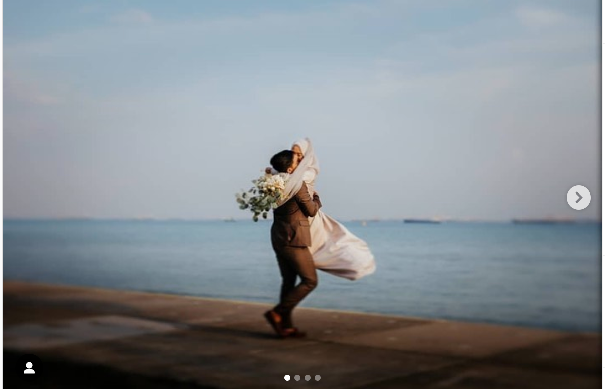 Lagun Sari Wedding & Catering Services Pte Ltd.